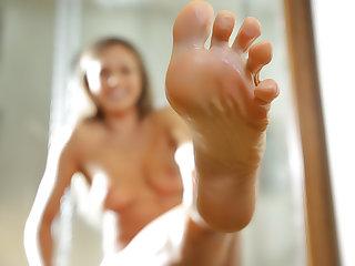 Feet Lover Couple