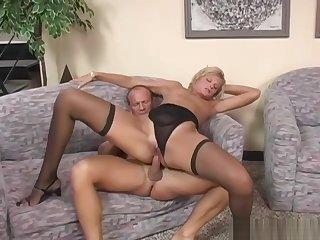 DVDA For Blonde Goddess