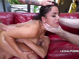 Monica Sage Get Destroyed In This Hard Porn Video