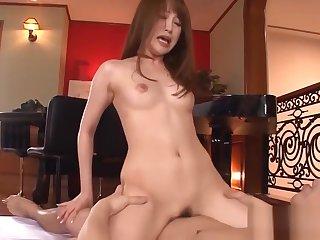 Oriental sex free