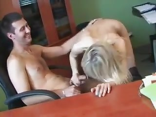 Naughty amateur babe loves long dicks