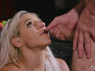 Everything about strong orgasm is very welcome for Abella Danger