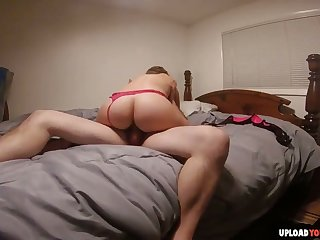 My Ex Gf Knows How To Ride A Dick