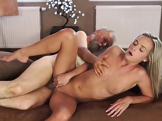 Old hairy cunt and mature dildo masturbation hd Sexual
