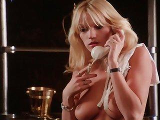 Escorts Of Marseilles hot vintage porn with Brigitte Lahaie