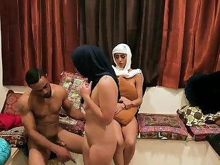 Daisy summers comrades dad Hot arab ladies with hijab try