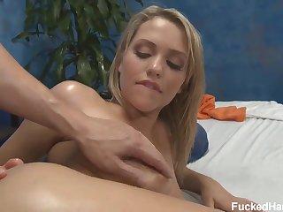Rubbing One Out: (Mia Malkova) - Big ass