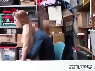 Faux policeman motel apartment and police girl utter porn video