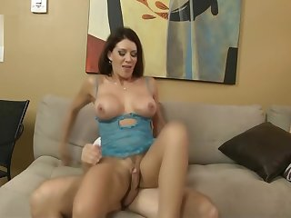 OH Stepmom! Watch Part2 Firstclassmilf com