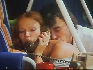 Brigitte Lahaie Possessions (1977) sc1